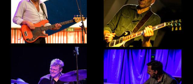 Ændring på jazzfestivalen i Aarhus